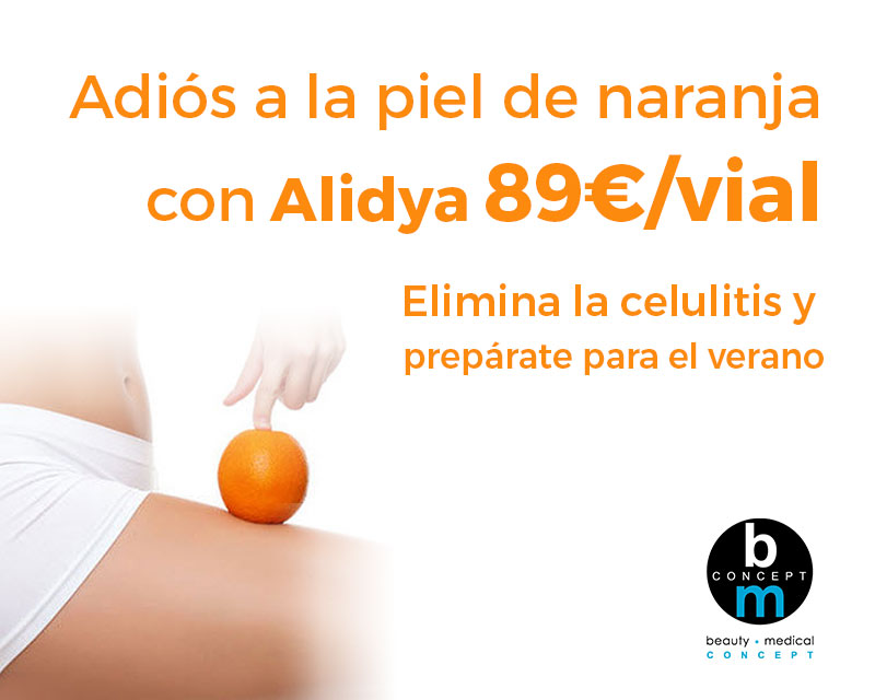 Tratamiento De Alidya® (1 Vial)