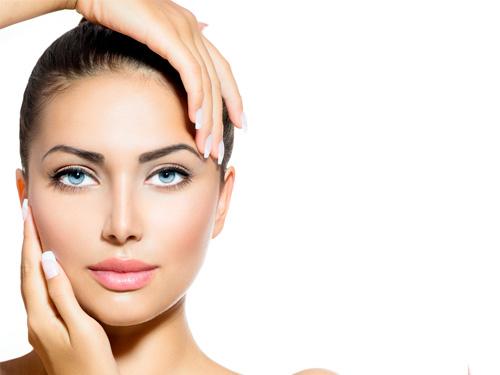 Nanoneedling De Vitaminas Faciales Oligoelementos Y Antiaging